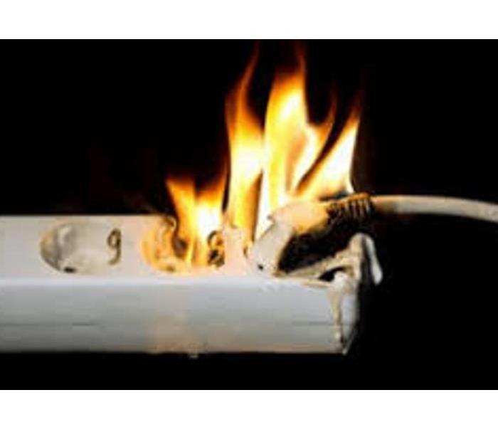 Electrical Fire hazards and Tips