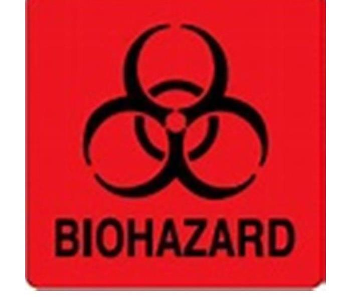 The Definition Of Biohazard And How Servpro Can Help Servpro Of Sumter