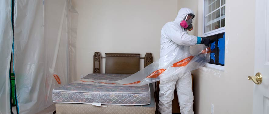 Sumter, SC biohazard cleaning