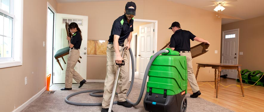 Sumter, SC cleaning services