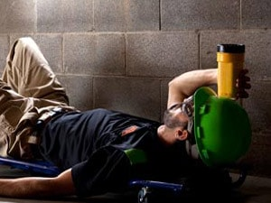 air duct and hvac cleaner
